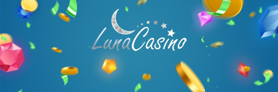Luna Casino recension