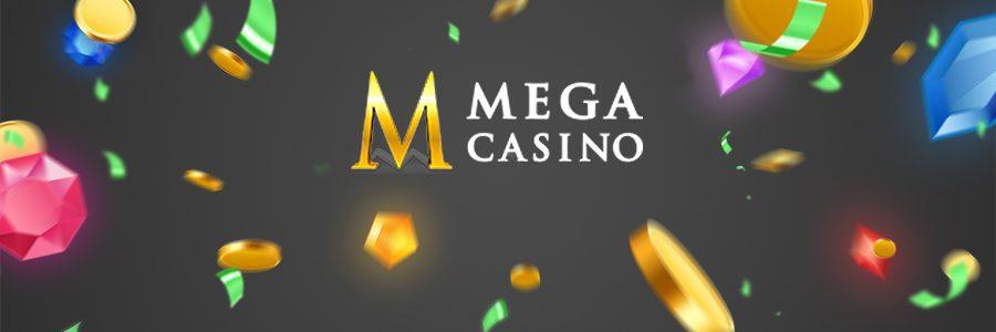 Mega Casino recension