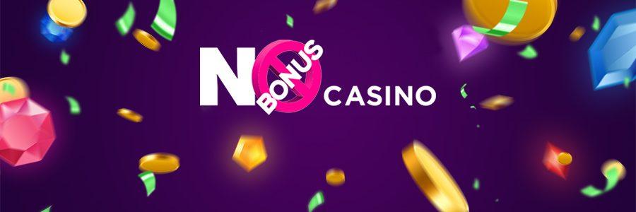 NoBonus casino recension