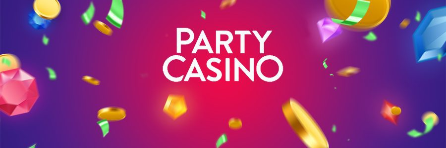 Party Casino recension