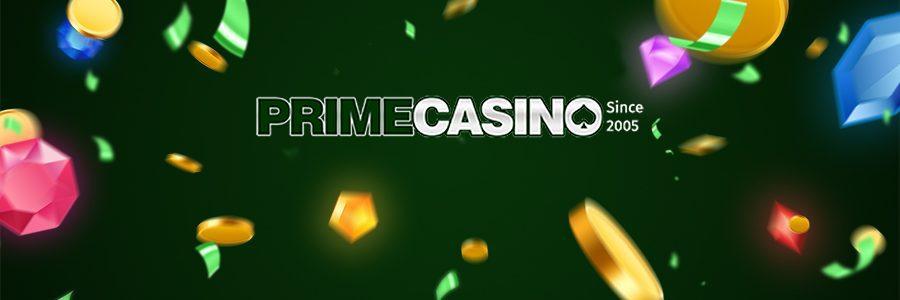 Prime Casino recension