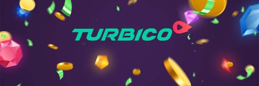 Turbico - logo