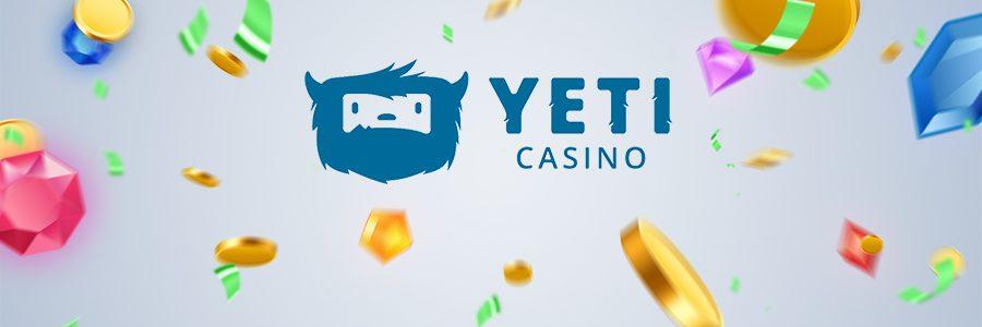YETI casino recension