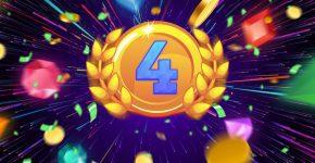fyra casino kampanj