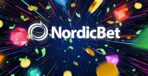 nordicbet kampanj