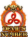 Devil's Number Slot Jackpot
