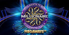 Vem vill bli en miljonär?