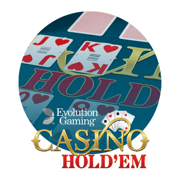 Casino Holdem Jackpot