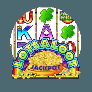 Lots a Loot Jackpottar