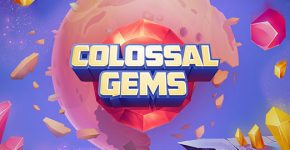 Colossal Gems Slots