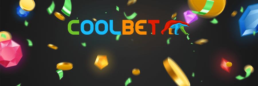 Coolbet banner