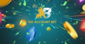 No account bet casinobonus