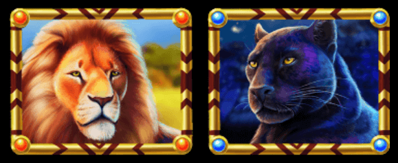 Serengeti Kings ny slot