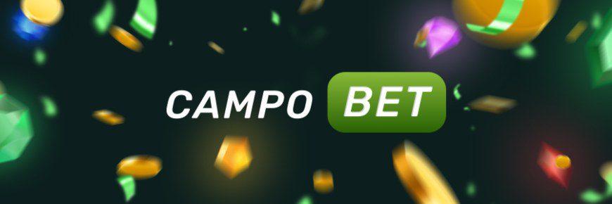 CampoBet casinobonus