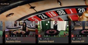 spellobby netent live casino