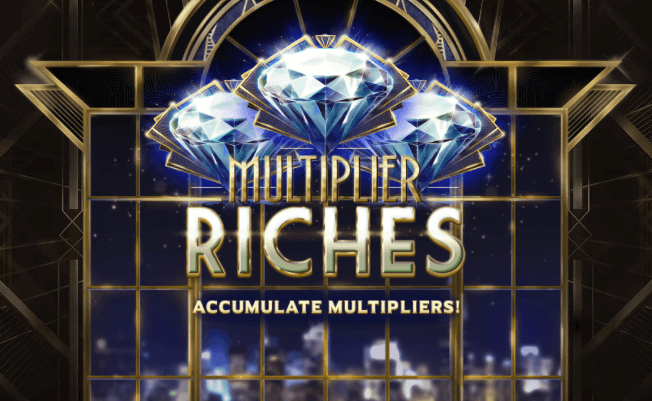 nya slots multiplier riches