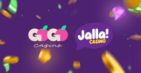 Gogo Jalla Casino