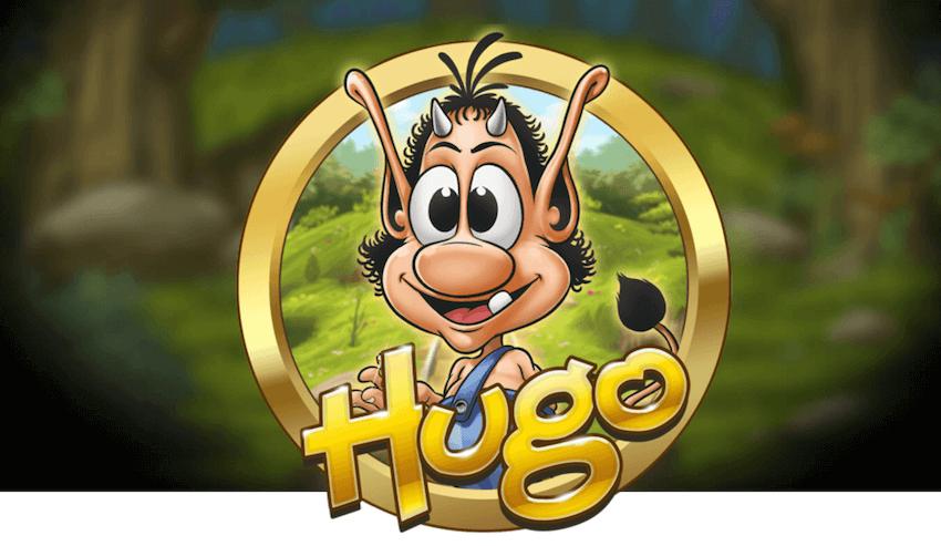 Hugo slotmachine