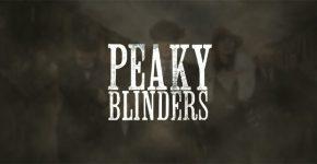 peaky blinders slot 2020