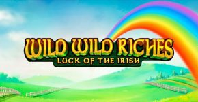 wild wild riches slot