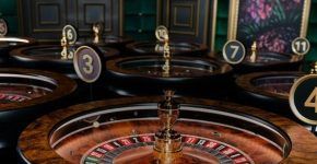 live casino spel från evolution gaming