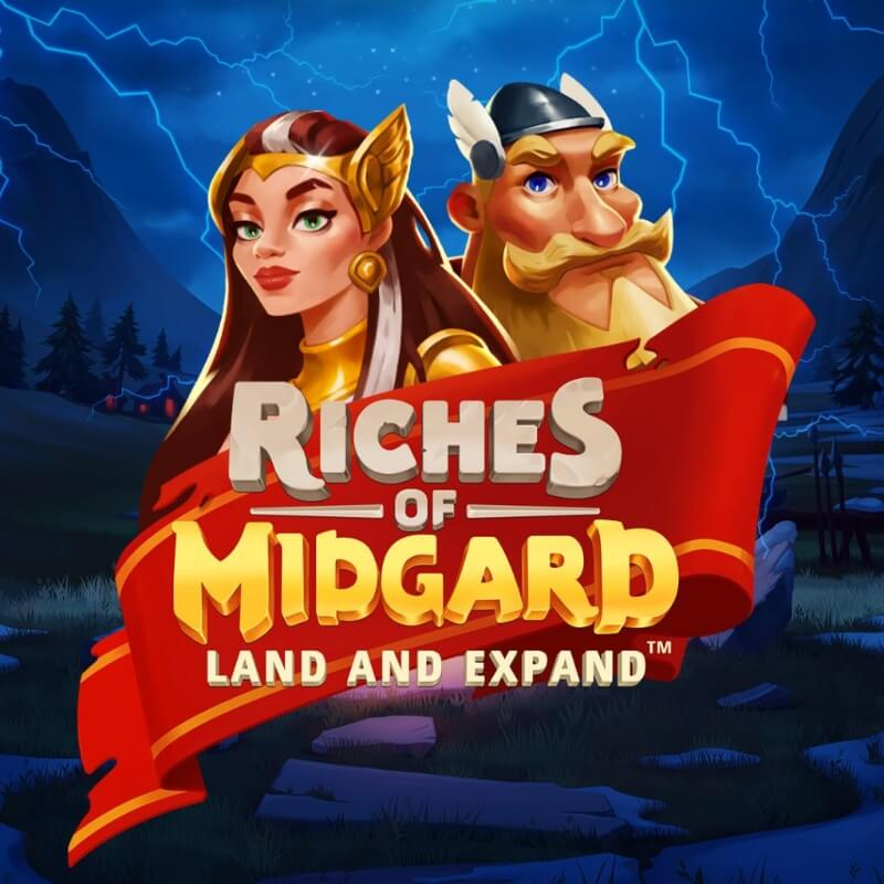riches of midgard ny slot december 2020