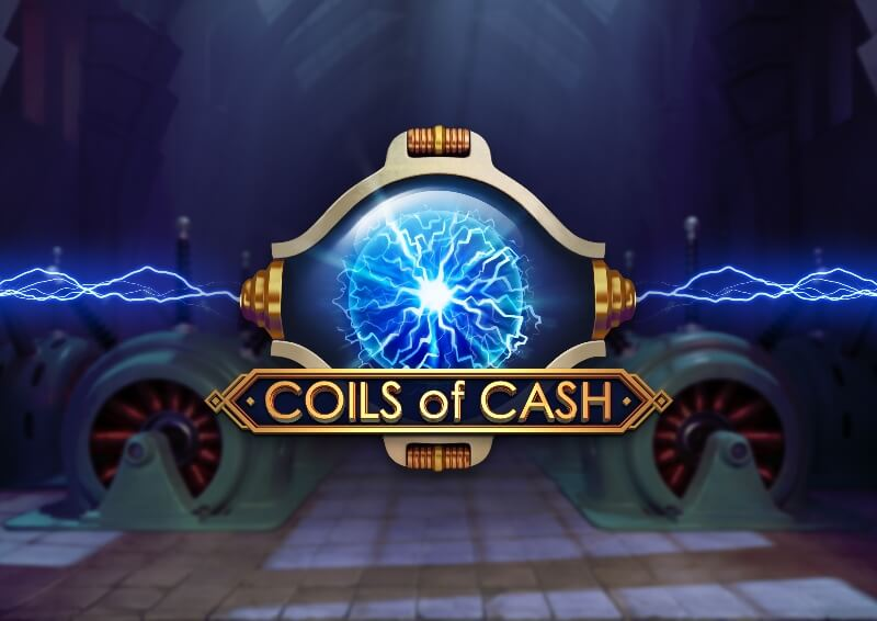 coils of cash ny slot december play n go