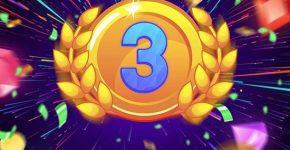 3 nyaste casinon i sverige 2021