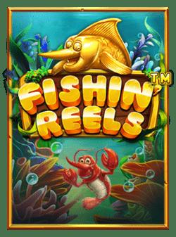 fishin reels slot