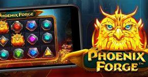 Phoenix Forge slot