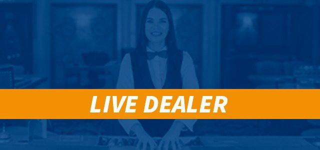live dealer casino online