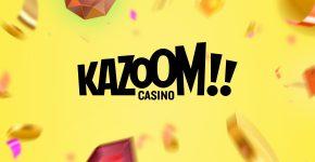 Kazoom Casino recension