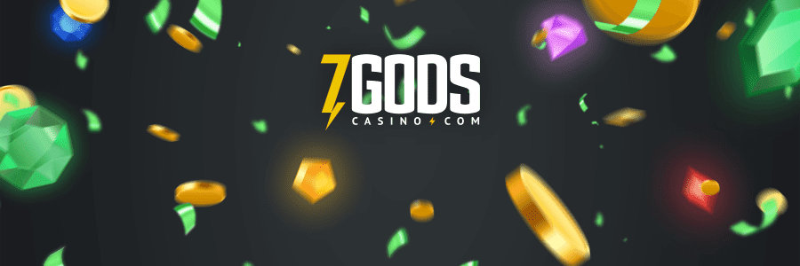 7gods casino bonus