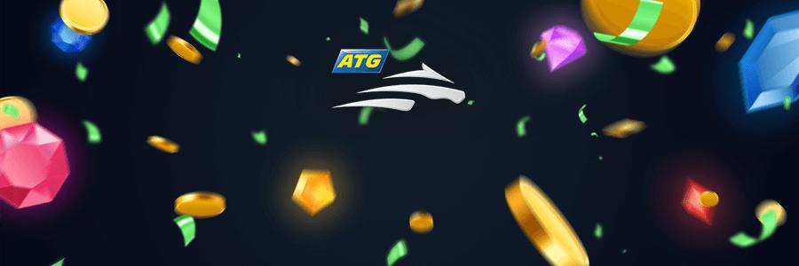 ATG banner