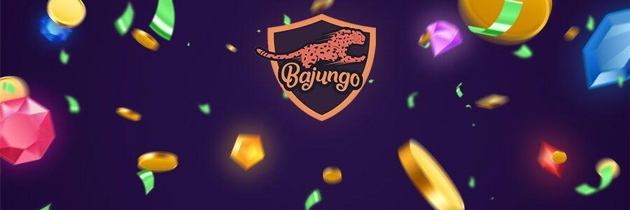 Bajungo casino banner