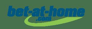 Logo för BetAtHome