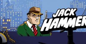 Mobilbet Jack hammer spins