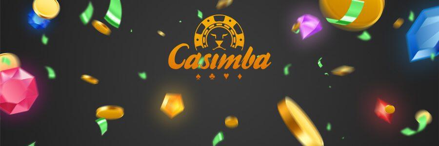Casimba casinobonus