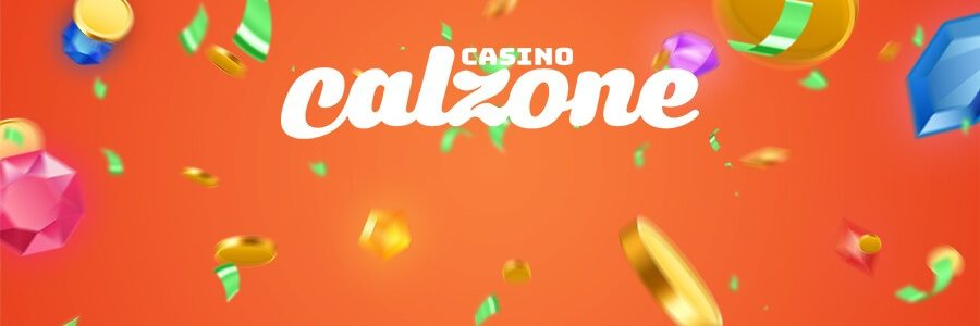 Casino Calzone banner