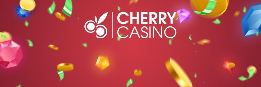 Cherry casino spela med bonusar