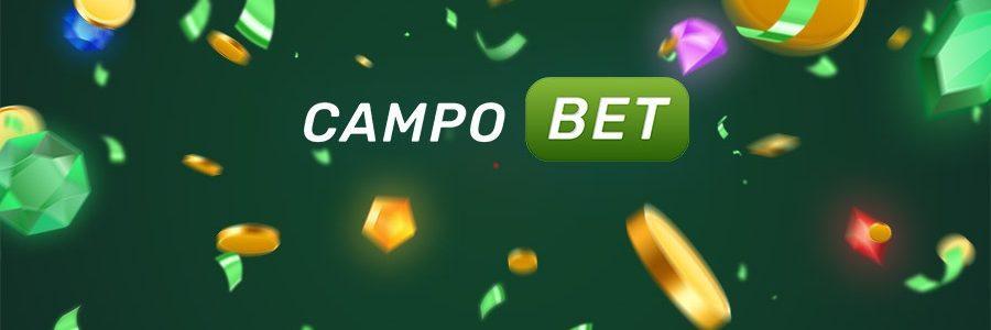 Campobet casino bonus