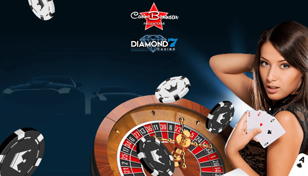 diamond 7 casino online casinobonusar.nu