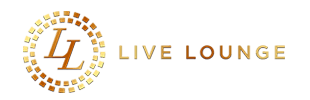 Logo för Live Lounge