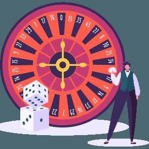 D'Alembert casino bonus