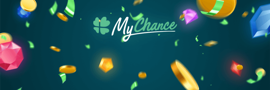 My Chance casino bonus