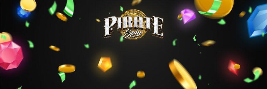 PirateSpin