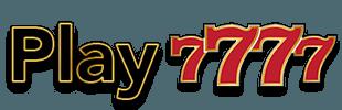 Play7777 casino logo