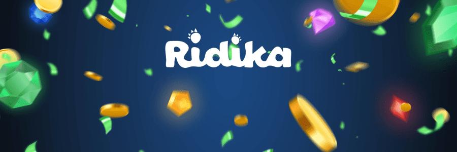 RIDIKA