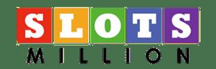 SlotsMillion casino logo