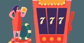 Slot player
